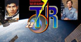 29. Tage der Raumfahrt