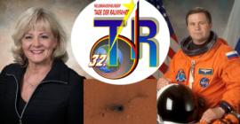 32. Tage der Raumfahrt Neubrandenburg (18.11 – 20.11.2016)