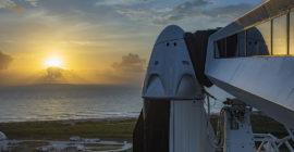 SpaceX – Crew Dragon Demo 2 – 30. Mai 20:00 Uhr