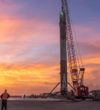 22.12.2015 ab 02:00 SpaceX Falcon 9: Orbcomm 2 Start mit historischer Landung in Cape Canaveral