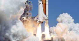 STS 136 Aprilscherz