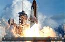 Erster deutscher Livecast für Raumfahrtevents