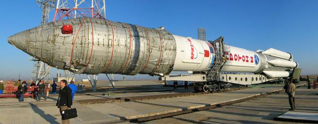 VOD vom Proton Start als auch vom Start der chinesischen Raumstation sowie einer SpaceX Animation. Ihr müsst vorspulen bis Minute 36 und 10 Sekunden. Dann gehts los. Einfach Play […]