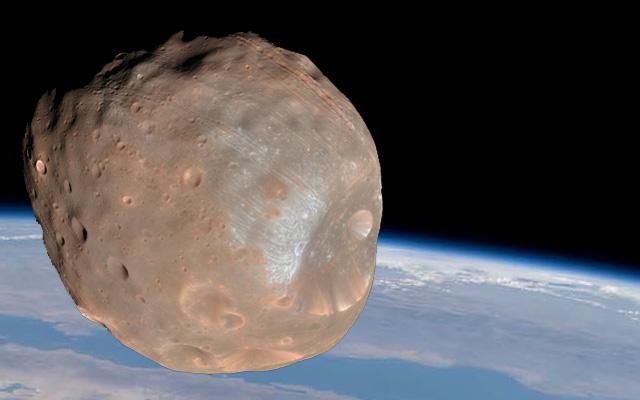 (Update) Ich blende den Player ab ca 20:00 Uhr ein. – Am 8. November präsentieren wir den Start einer einzigartigen Mission. Mit Fobos Grunt will Russland Material vom Marsmond […]