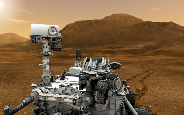 Das Replay vom Start des Curiosity Marsrovers. Viel Spass damit! Am Anfang ist der Ton etwas leise, das gibt sich aber nach wenigen Minuten! This text will be replacedDas […]