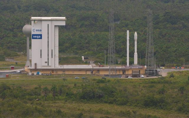Das erste Event des Jahres ist gleich der Erststart eines neuen Raketentyps. Nach jahrelanger Verzögerung, Budgetüberschreitung sowie technische Probleme der neuen VEGA Rakete soll nun alles gut werden. Wir […]