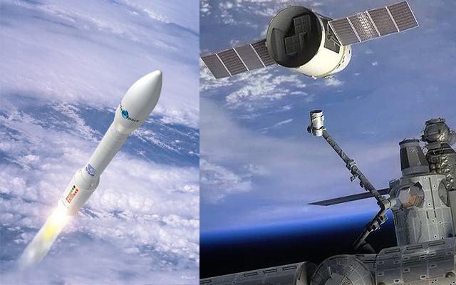 Anfang Februar liefern sich SpaceX und Arianespace einen spannenden Wettlauf über das erste Raumfahrt-Highlightdes Jahres. Wir denken Ende Januar wird sich der Gewinner abzeichnen und sobald es […] verlässliche […]