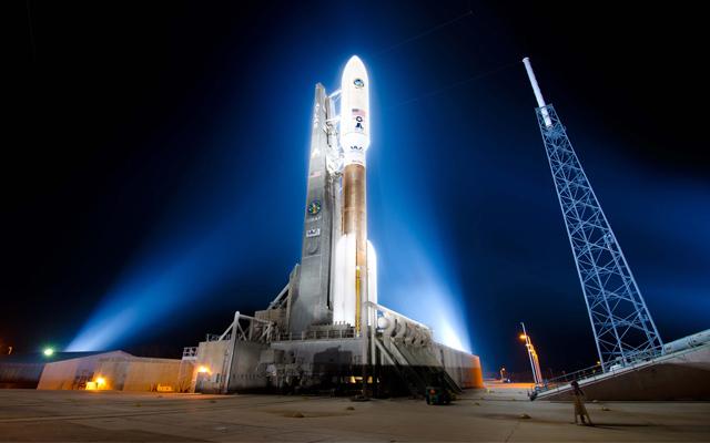 Heute Abend soll von Cape Canaveral aus die stärkste Atlas-V Rakete starten. Sie trägt den ersten Satelliten für das MUOS-System der US-Navy, welches als Kommunikations System das UFO-System ablöst […]