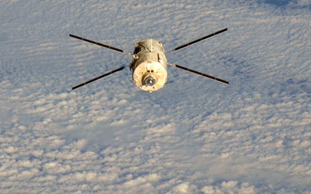 """Am 23.03 übertragen wir den Start des dritten europäische Versorgungsmodul ATV-3 namens """"Edoardo Amaldi"""" zur Internationalen Raumstation ISS. Die Uhrzeit können wir uns natürlich nicht aussuchen, aber wir sind […]"""
