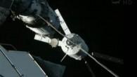 Hier das Replay vom Docking des europäischen Raumtransporters ATV-3 an die Internationale Raumstation ISS. Viel Spass beim Anschauen! Einfach Play