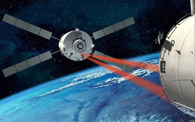 In der Nacht von Mittwoch auf Donnerstag beginnen wir kurz vor Mitternacht mit der Übertragung der Kopplung zwischen dem grade erst gestarteten ATV-3 Edoardo Amaldi und der Internationalen Raumstation […]