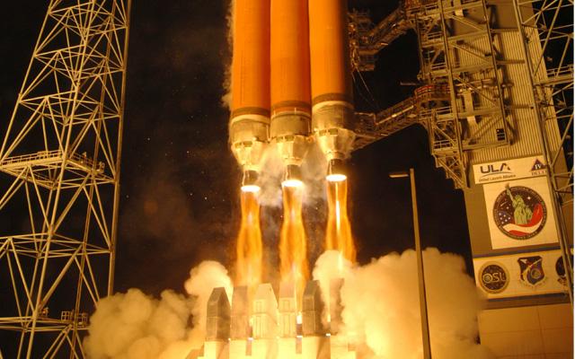 Wenn die Delta IV Heavy Ihre Triebwerke zündet wird es feurig und deswegen freuen wir uns Euch den Start der zur Zeit leistungsfähigsten Rakete präsentieren zu dürfen. Wie üblich […]