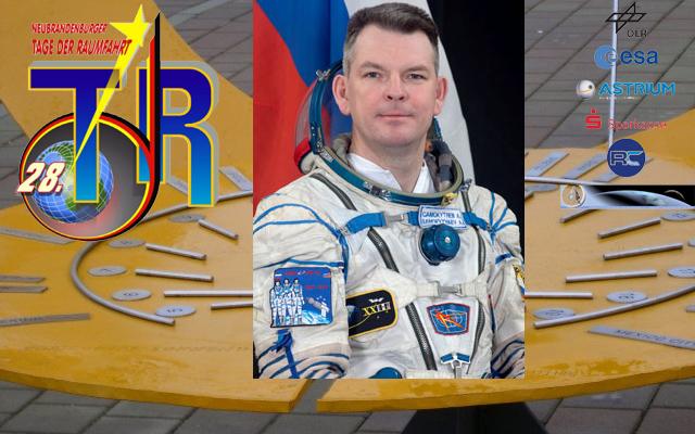 Die ersten Vorträge von den 28. Tagen der Raumfahrt in Neubrandenburg sind nun online:Die ersten Vorträge von den 28. Tagen der Raumfahrt in Neubrandenburg sind nun online: