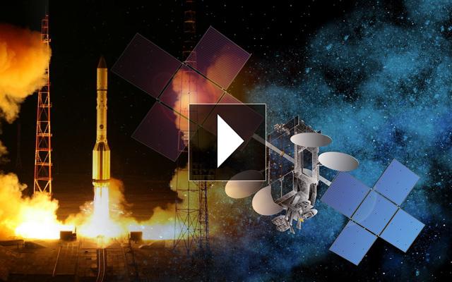 Wieder ein Raketenstart mit der russischen Proton M! Der Satellit an Bord ist zur Ausstrahlung hochaufgelöster Fernsehbilder von einer Position bei 61,5 Grad West im Geostationären Orbit gedacht. Es […]