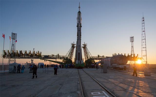 Hier das Replay zu: Die Mission bringt die drei Besatzungsmitglieder Fjodor Nikolajewitsch Jurtschichin, Luca Parmitano und Karen Lujean Nyberg der ISS-Expeditionen 36 und 37 zur Internationalen Raumstation. Das Sojus-Raumschiff […]