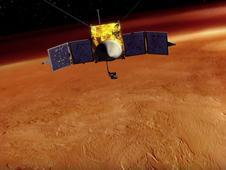 Am 18.11.2013 öffnet sich gegen 19:28 Uhr MEZ das erste mal das Startfenster für die Marssonde MAVEN. Wir sind für euch ab 19:00 Uhr wieder LIVE dabei HIER KLICKEN […]