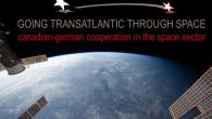 Going transatlantic through space - This year's space-related theme addresses companies and institutional organizations engaging in the space sector and individuals interested in developing their connections to the German and...