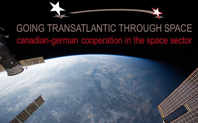 Going transatlantic through space –This year's space-related theme addresses companies and institutional organizations engaging in the space sector and individuals interested in developing their connections to the German and […]