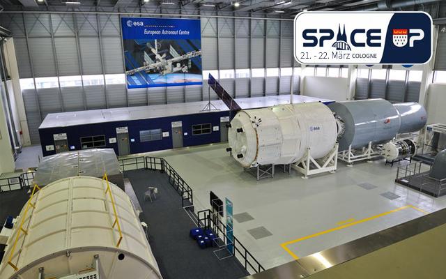 Samstag 21.3. 09:30 Uhr bis 17:30 Uhr und Sonntag 09:30 Uhr bis 15:30 Uhr übertragen wir für die ESA das SpaceUP Köln live aus dem European Astronaut Center. Wir […]