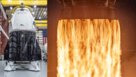 """Im März soll der erste Testflug der bemannten SpaceX Kapsel """"Dragon"""" zur ISS stattfinden und damit eine neue Ära der amerikanischen, bemannten Raumfahrt einläuten welche seit 2011 auf einen […]"""