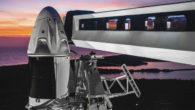 """Nach dem erfolglosem Versuch am 27. Mai wegen schlechten Wetters hat es diesmal geklappt! Am 30. Mai hat der erste bemannte Flug der SpaceX Kapsel """"Dragon"""" zur ISS stattgefunden […]"""